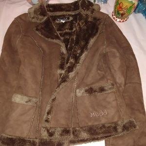 MUDD (girls coat)